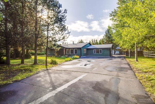15753 Sunrise Boulevard, La Pine, OR 97739 (MLS #201909157) :: The Ladd Group
