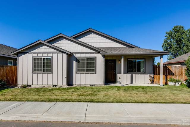 2663 NE Colleen Road, Prineville, OR 97754 (MLS #201909163) :: Fred Real Estate Group of Central Oregon