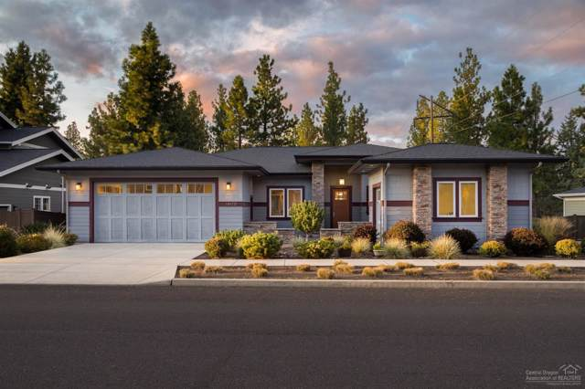 19172 Park Commons Drive, Bend, OR 97703 (MLS #201909165) :: Berkshire Hathaway HomeServices Northwest Real Estate