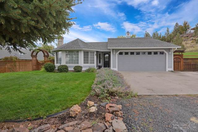2550 NE Canal Road, Prineville, OR 97754 (MLS #201909169) :: The Ladd Group