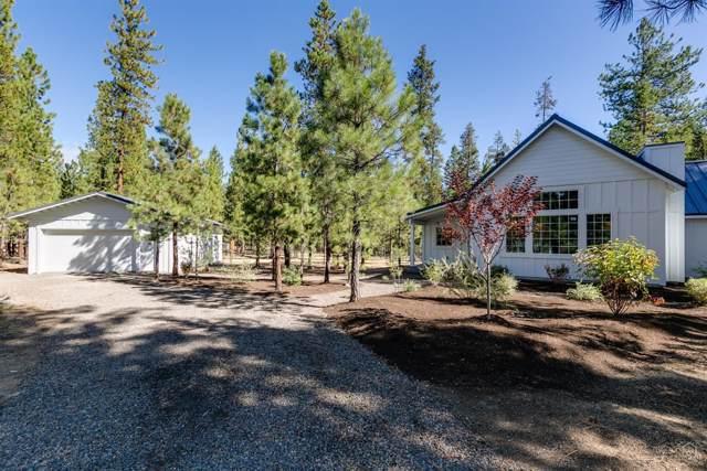 14750 N Sugar Pine Way, La Pine, OR 97739 (MLS #201909173) :: The Ladd Group