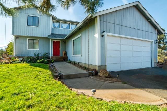 20515 Bowery Lane, Bend, OR 97703 (MLS #201909188) :: Berkshire Hathaway HomeServices Northwest Real Estate