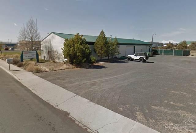 1655 SW 1st Street, Redmond, OR 97756 (MLS #201909195) :: Berkshire Hathaway HomeServices Northwest Real Estate
