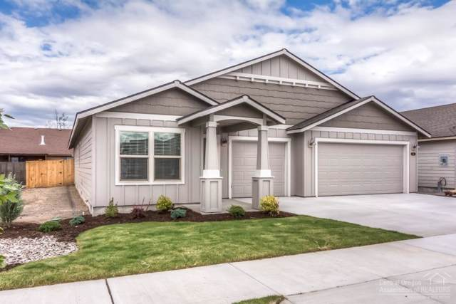 2334 SW Metolius Avenue, Redmond, OR 97756 (MLS #201909200) :: Windermere Central Oregon Real Estate