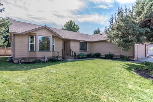 3576 SW Hillcrest Drive, Redmond, OR 97756 (MLS #201909214) :: Windermere Central Oregon Real Estate