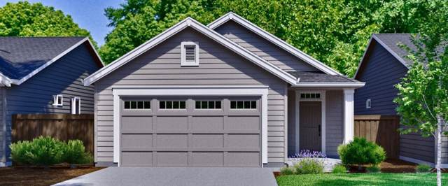 1300 NE Sunrise Street, Prineville, OR 97754 (MLS #201909231) :: Berkshire Hathaway HomeServices Northwest Real Estate