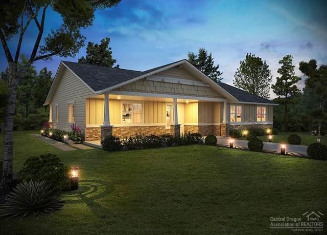 1369 SW 23rd Street, Redmond, OR 97756 (MLS #201909233) :: Central Oregon Home Pros