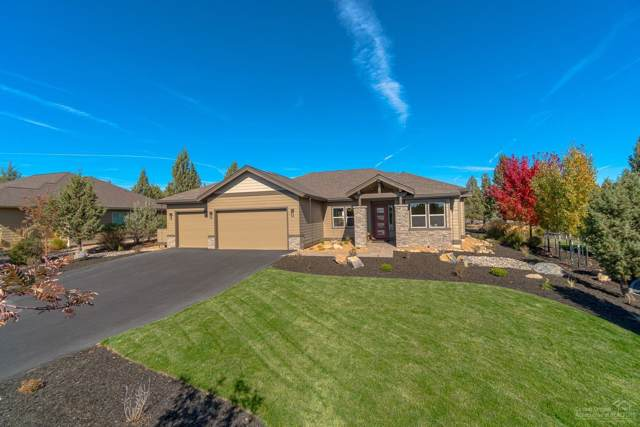 7751 Angel Falls Way, Redmond, OR 97756 (MLS #201909235) :: Windermere Central Oregon Real Estate