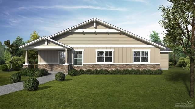 1423 SW 23rd Street, Redmond, OR 97756 (MLS #201909236) :: Central Oregon Home Pros