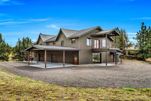 1165 NW Gerke Road, Prineville, OR 97754 (MLS #201909239) :: Berkshire Hathaway HomeServices Northwest Real Estate