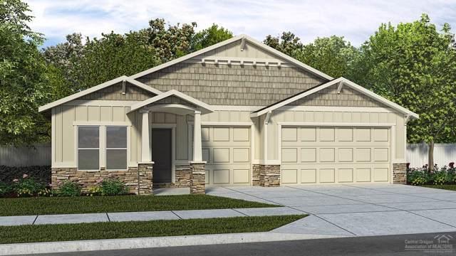 634 NW 25th Street, Redmond, OR 97756 (MLS #201909246) :: Berkshire Hathaway HomeServices Northwest Real Estate