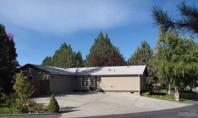 2541 NE Lavender Way, Bend, OR 97701 (MLS #201909254) :: Berkshire Hathaway HomeServices Northwest Real Estate