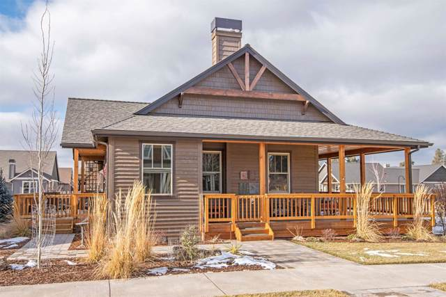 589 W St Helens Avenue, Sisters, OR 97759 (MLS #201909259) :: Berkshire Hathaway HomeServices Northwest Real Estate