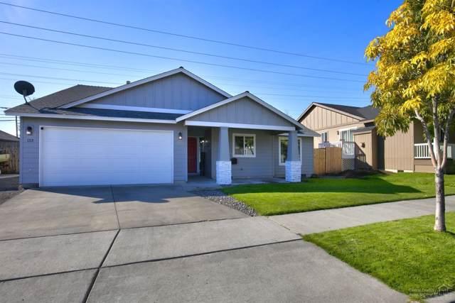 113 NW Antler Loop, Redmond, OR 97756 (MLS #201909262) :: Bend Homes Now