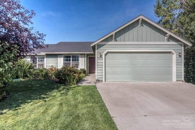 1659 NW Teak Avenue, Redmond, OR 97756 (MLS #201909269) :: Windermere Central Oregon Real Estate