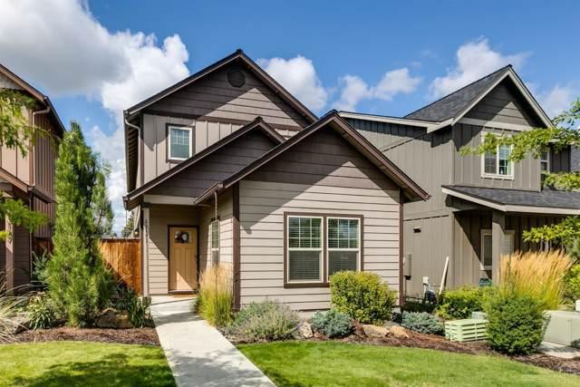 63151 Beaufort Court, Bend, OR 97701 (MLS #201909289) :: Berkshire Hathaway HomeServices Northwest Real Estate