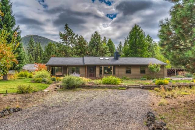 26307 SW Metolius Meadows Drive, Camp Sherman, OR 97730 (MLS #201909296) :: Berkshire Hathaway HomeServices Northwest Real Estate