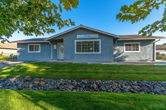 715 NW Kingwood Avenue, Redmond, OR 97756 (MLS #201909302) :: Central Oregon Home Pros