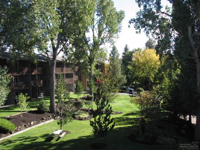 1565 NW Wall Street #186, Bend, OR 97703 (MLS #201909310) :: Stellar Realty Northwest