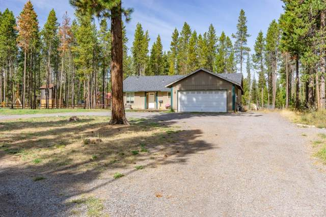 17100 Mayfield Drive, Bend, OR 97707 (MLS #201909312) :: Team Birtola | High Desert Realty