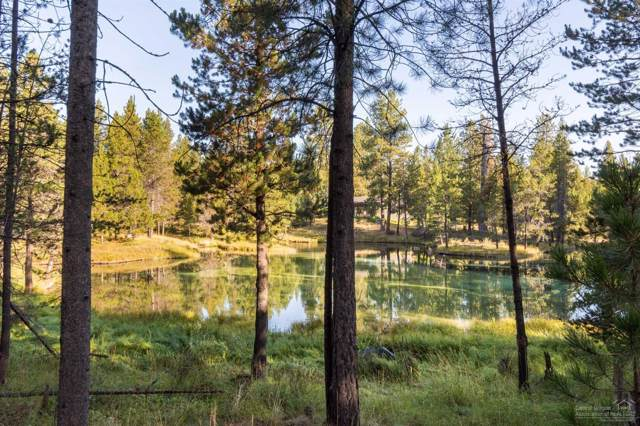 16980 Spring River Road, Bend, OR 97707 (MLS #201909313) :: Berkshire Hathaway HomeServices Northwest Real Estate