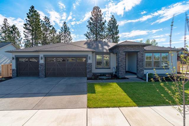 0 SW Deer Creek Place, Bend, OR 97702 (MLS #201909315) :: Berkshire Hathaway HomeServices Northwest Real Estate