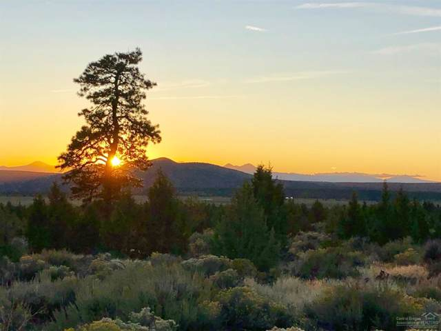 0 SE Salt Creek Road, Prineville, OR 97754 (MLS #201909336) :: Central Oregon Home Pros