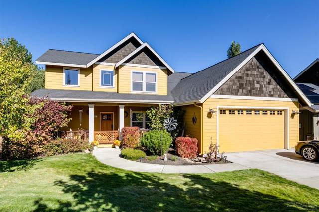 20634 Blanca Drive, Bend, OR 97701 (MLS #201909337) :: Berkshire Hathaway HomeServices Northwest Real Estate