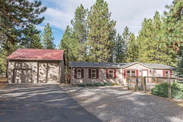 14688 Bluegrass Loop, Sisters, OR 97759 (MLS #201909338) :: Fred Real Estate Group of Central Oregon