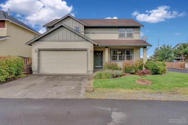 2247 NE Arapahoe Court, Redmond, OR 97756 (MLS #201909349) :: Berkshire Hathaway HomeServices Northwest Real Estate