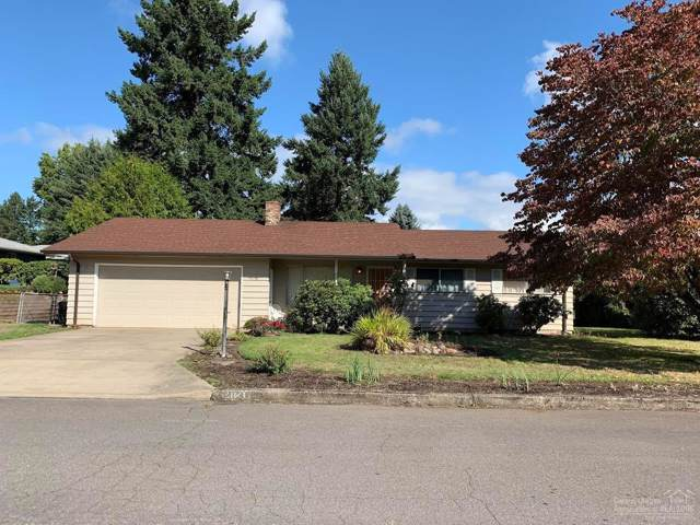14648 SE Tamarack Way, Milwaukie, OR 97267 (MLS #201909350) :: The Ladd Group