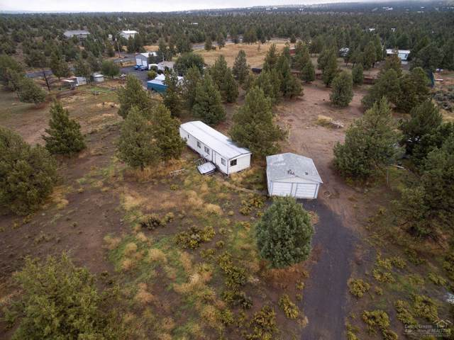 16524 SE Yaqui Road, Prineville, OR 97754 (MLS #201909351) :: Berkshire Hathaway HomeServices Northwest Real Estate