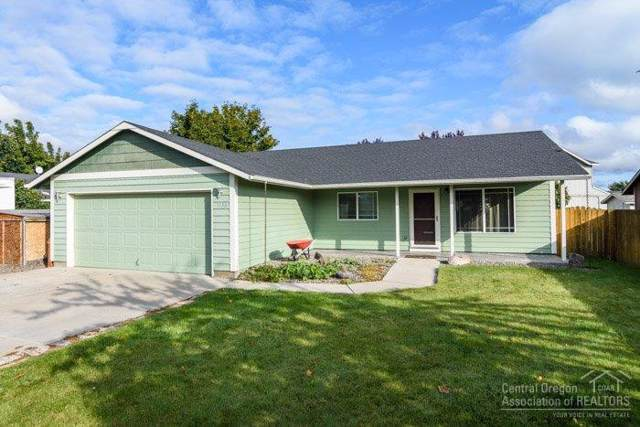 1530 NE Larry Court, Prineville, OR 97754 (MLS #201909357) :: Berkshire Hathaway HomeServices Northwest Real Estate