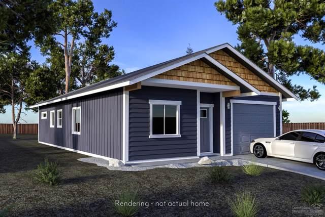 16427 Bassett Drive, La Pine, OR 97739 (MLS #201909364) :: Berkshire Hathaway HomeServices Northwest Real Estate