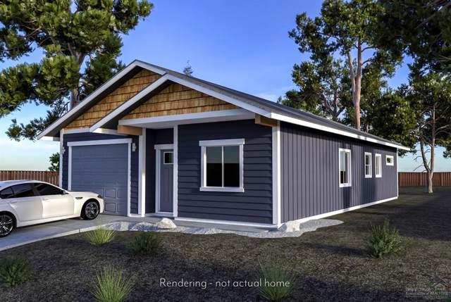 16460 Bassett Drive, La Pine, OR 97739 (MLS #201909367) :: Berkshire Hathaway HomeServices Northwest Real Estate