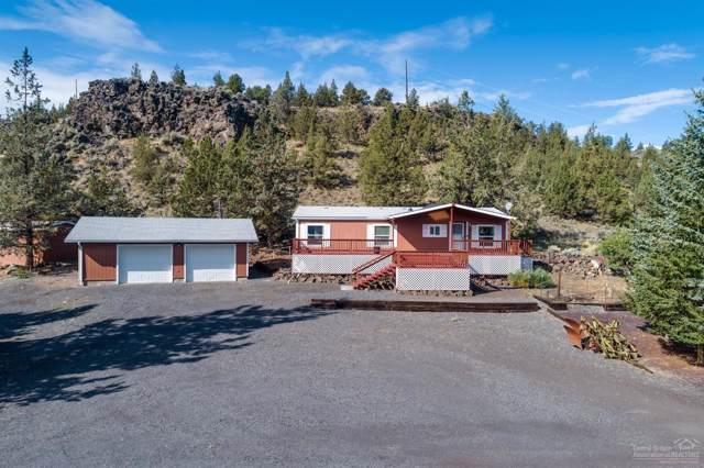 5005 SW Trout Road, Terrebonne, OR 97760 (MLS #201909372) :: Team Birtola | High Desert Realty