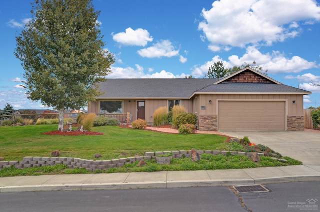 190 NW 32nd Court, Redmond, OR 97756 (MLS #201909376) :: Central Oregon Home Pros