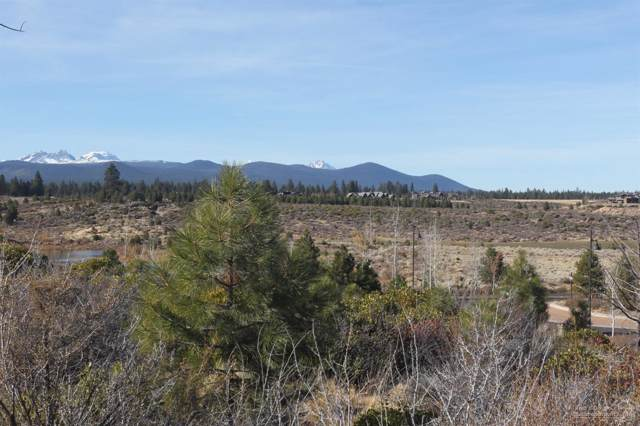 19260 Christopher Court Lot 151, Bend, OR 97702 (MLS #201909378) :: Berkshire Hathaway HomeServices Northwest Real Estate
