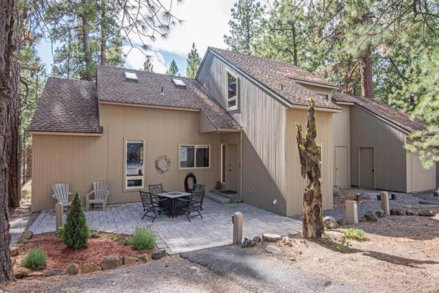 13579 Hollyhock, Black Butte Ranch, OR 97759 (MLS #201909379) :: Berkshire Hathaway HomeServices Northwest Real Estate