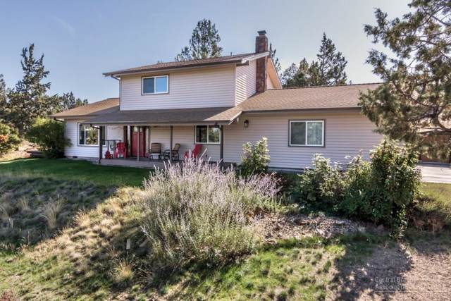 665 SE Rancho Lane, Madras, OR 97741 (MLS #201909382) :: Berkshire Hathaway HomeServices Northwest Real Estate