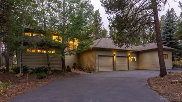 17955 Mugho Lane, Sunriver, OR 97707 (MLS #201909385) :: Berkshire Hathaway HomeServices Northwest Real Estate