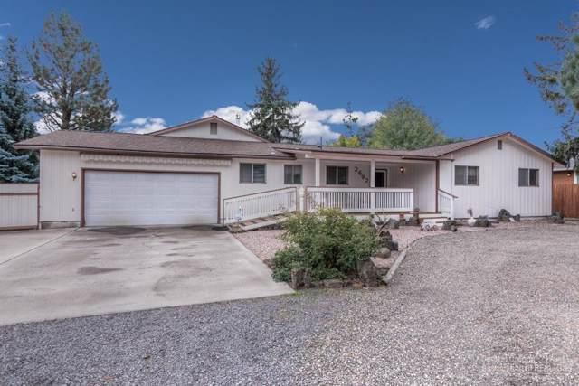 2692 SW Wickiup Avenue, Redmond, OR 97756 (MLS #201909388) :: Berkshire Hathaway HomeServices Northwest Real Estate