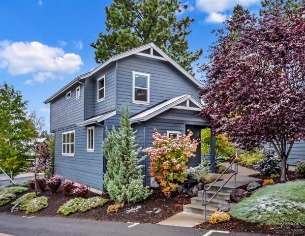 1897 NW Monterey Mews, Bend, OR 97703 (MLS #201909389) :: Berkshire Hathaway HomeServices Northwest Real Estate