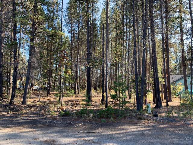 16751 S Century Drive, Bend, OR 97707 (MLS #201909392) :: Team Birtola | High Desert Realty