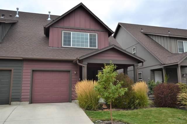 2846 SW Indian Circle, Redmond, OR 97756 (MLS #201909396) :: Berkshire Hathaway HomeServices Northwest Real Estate