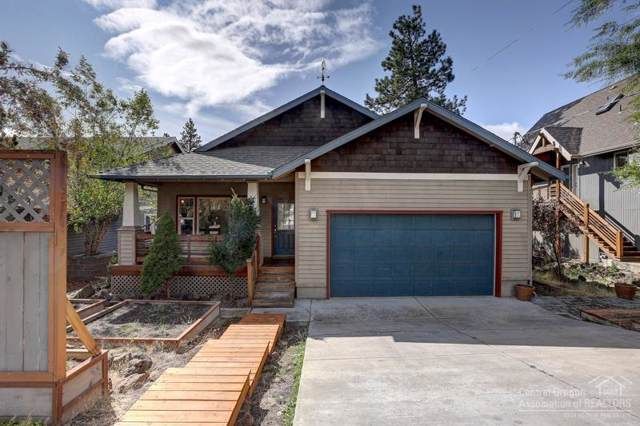 1211 NW Ogden Avenue, Bend, OR 97703 (MLS #201909405) :: Berkshire Hathaway HomeServices Northwest Real Estate