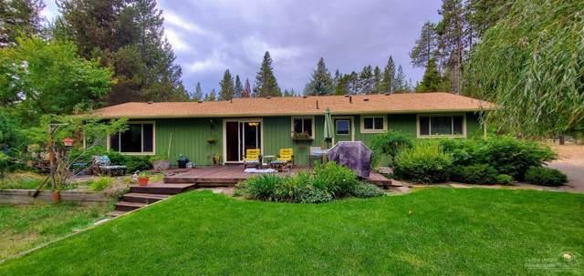 52520 River Pine Road, La Pine, OR 97739 (MLS #201909406) :: Berkshire Hathaway HomeServices Northwest Real Estate