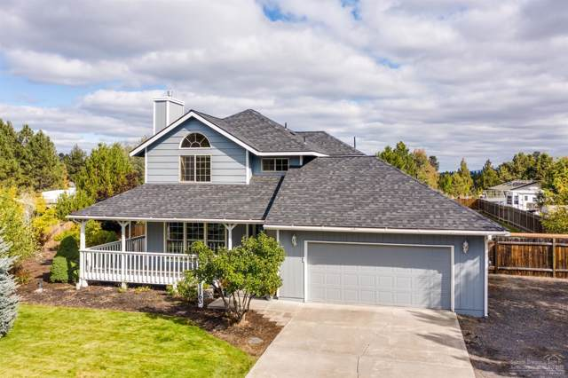 61160 Cottonwood Drive, Bend, OR 97702 (MLS #201909414) :: Berkshire Hathaway HomeServices Northwest Real Estate