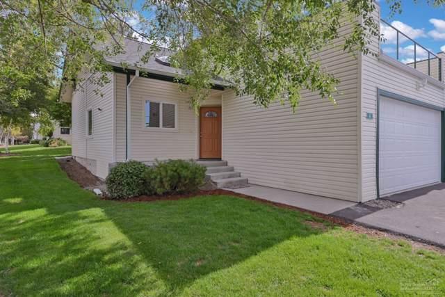 438 NW 19th Street #4, Redmond, OR 97756 (MLS #201909417) :: Berkshire Hathaway HomeServices Northwest Real Estate