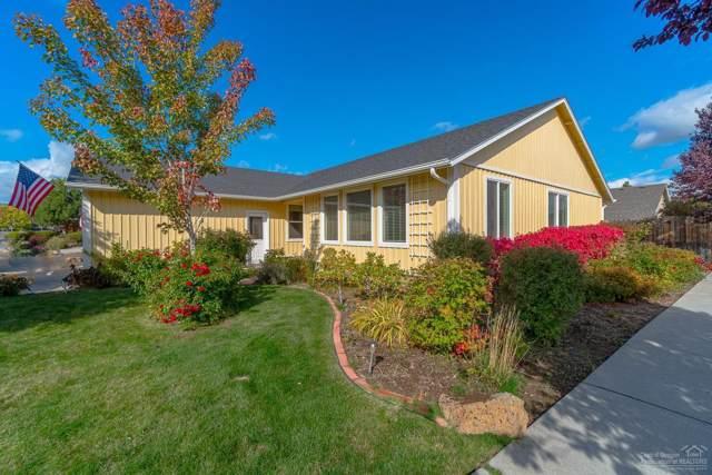 20207 NW Morgan Loop, Bend, OR 97703 (MLS #201909418) :: Berkshire Hathaway HomeServices Northwest Real Estate